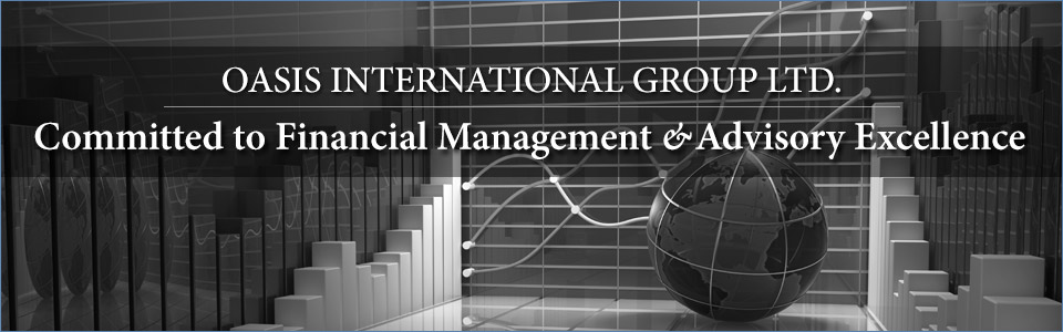 Oasis International Group Ltd.